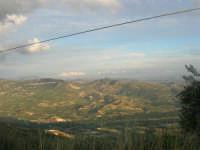 panorama - 9 novembre 2008  - Caltabellotta (1833 clic)