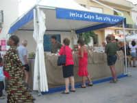 Cous Cous Fest 2007 - Expo Village - itinerario alla scoperta dell'artigianato, del turismo, dell'agroalimentare siciliano e dei Paesi del Mediterraneo - Ittica Capo San Vito - 28 settembre 2007       - San vito lo capo (1030 clic)