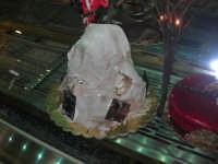 semifreddo al cioccolato esposto presso l'Enny Bar - 14 dicembre 2008   - Alcamo (2230 clic)