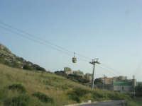 monte Erice - funivia: stazione - 1 maggio 2008   - Erice (924 clic)