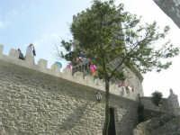 Torre medievale - 1 maggio 2008   - Erice (922 clic)