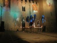 Festeggiamenti Maria SS. dei Miracoli - La Festa del Paradiso - L'Assalto al Castello - Piazza Castello - 20 giugno 2008   - Alcamo (593 clic)