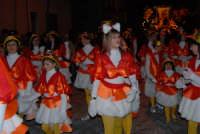 Carnevale 2009 - XVIII Edizione Sfilata di carri allegorici - 22 febbraio 2009  - Valderice (1849 clic)