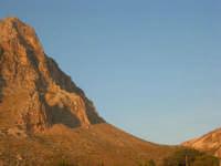 Monte Cofano - 12 ottobre 2008  - Cornino (855 clic)