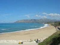 spiaggia di levante e golfo di Castellammare - 5 ottobre 2008   - Balestrate (982 clic)