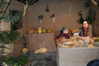 Presepe Vivente presso l'Istituto Comprensivo A. Manzoni - 21 dicembre 2008   - Buseto palizzolo (706 clic)