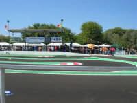 Mini Autodromo Città di Trapani - gare automodellismo - 28 settembre 2008   - Erice (1959 clic)