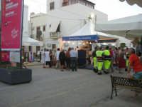 Cous Cous Fest 2007 - Expo Village - itinerario alla scoperta dell'artigianato, del turismo, dell'agroalimentare siciliano e dei Paesi del Mediterraneo - 28 settembre 2007        - San vito lo capo (793 clic)