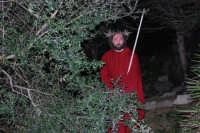 Parco Urbano della Misericordia - LA BIBBIA NEL PARCO - Quadri viventi: 4. Il Servo sofferente - 5 gennaio 2009  - Valderice (2643 clic)