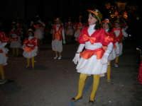 Carnevale 2009 - XVIII Edizione Sfilata di carri allegorici - 22 febbraio 2009   - Valderice (2007 clic)