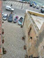 porto - scalinata - 7 maggio 2006  - Castellammare del golfo (828 clic)