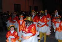 Carnevale 2009 - XVIII Edizione Sfilata di carri allegorici - 22 febbraio 2009  - Valderice (2307 clic)