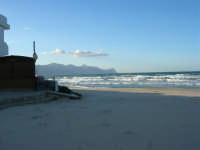 zona Battigia: il mare d'inverno - 4 febbraio 2007  - Alcamo marina (1202 clic)