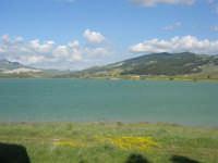 Lago Arancio - 25 aprile 2008   - Sambuca di sicilia (1171 clic)