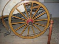 Museo etno-antropologico presso l'Istituto Comprensivo A. Manzoni (28)- 20 dicembre 2007  - Buseto palizzolo (1073 clic)