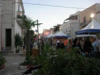 Cous Cous Fest 2007 - Expo Village - itinerario alla scoperta dell'artigianato, del turismo, dell'agroalimentare siciliano e dei Paesi del Mediterraneo - 28 settembre 2007        - San vito lo capo (584 clic)