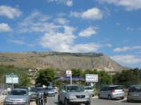 Monte Erice - 28 settembre 2008   - Erice (824 clic)