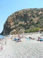 Villaggio Turistico Capo Calavà: la spiaggia - 23 luglio 2006   - Gioiosa marea (1237 clic)