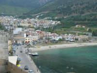 panorama - 7 maggio 2006  - Castellammare del golfo (1044 clic)