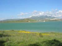 Lago Arancio - 25 aprile 2008   - Sambuca di sicilia (1501 clic)