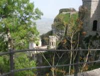 Torretta Pepoli - 1 maggio 2008   - Erice (925 clic)
