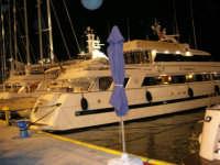 32ma America's Cup: superyachts attraccati al porto - 1 ottobre 2005   - Trapani (2125 clic)
