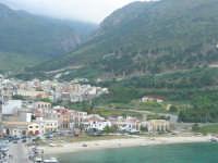 panorama - 7 maggio 2006  - Castellammare del golfo (886 clic)