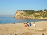 Baia di Guidaloca - 22.5.2005  - Castellammare del golfo (1783 clic)