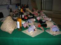 Progetto Didattico Bacco . . . non solo vino - I.C. G. Pascoli - 12 dicembre 2008   - Castellammare del golfo (475 clic)
