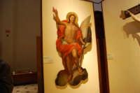Fulget crucis mysterium - Il genio immortale e la devozione popolare - Mysterium Crucis nell'arte trapanese dal XIV al XVIII secolo - Chiesa di Sant'Agostino - 13 marzo 2009   - Trapani (1767 clic)