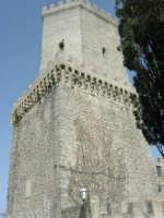 Torre medievale - 1 maggio 2008   - Erice (773 clic)
