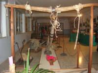 Museo etno-antropologico presso l'Istituto Comprensivo A. Manzoni (32)- 20 dicembre 2007  - Buseto palizzolo (983 clic)