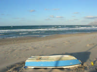 zona Canalotto: il mare d'inverno - 4 febbraio 2007  - Alcamo marina (1243 clic)