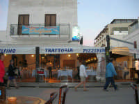 in via Savoia - 20 maggio 2007  - San vito lo capo (1010 clic)