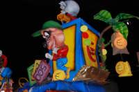 Carnevale 2009 - XVIII Edizione Sfilata di carri allegorici - 22 febbraio 2009  - Valderice (2263 clic)