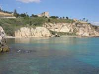 un tratto di costa - 25 aprile 2008  - Sciacca (1332 clic)
