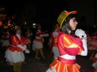 Carnevale 2009 - XVIII Edizione Sfilata di carri allegorici - 22 febbraio 2009   - Valderice (2348 clic)