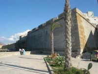 Via delle Sirene - Bastione di Sant'Anna o Imperiale - 28 settembre 2008   - Trapani (1047 clic)