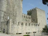 Torri medievali - 1 maggio 2008   - Erice (950 clic)