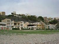 piccolo borgo sul mare - 9 novembre 2008  - Ribera (1618 clic)