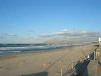 zona Canalotto: il mare d'inverno - 4 febbraio 2007  - Alcamo marina (1066 clic)