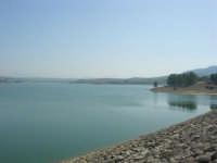 LAGO POMA - lago artificiale nei pressi di Partinico - 5 ottobre 2007   - Partinico (1674 clic)