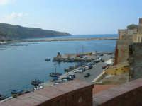vista sul porto - 7 maggio 2006  - Castellammare del golfo (803 clic)