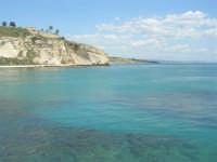 un tratto di costa - 25 aprile 2008  - Sciacca (1591 clic)