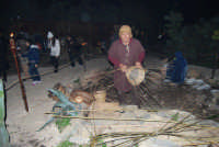Presepe Vivente - 26 dicembre 2008  - Balata di baida (2245 clic)