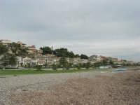 piccolo borgo sul mare - 9 novembre 2008  - Ribera (1630 clic)