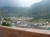 panorama - 7 maggio 2006  - Castellammare del golfo (807 clic)