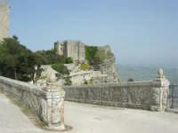 Castello di Venere - 1 maggio 2008   - Erice (845 clic)