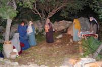 Parco Urbano della Misericordia - LA BIBBIA NEL PARCO - Quadri viventi: 5. Zaccaria - 5 gennaio 2009  - Valderice (2744 clic)