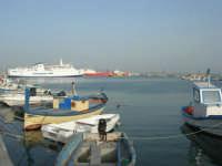 porto - 1 maggio 2008   - Trapani (778 clic)